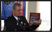 Křest hasičské knihy